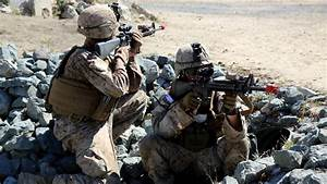 Marines, sailors with 3/5 take part in MCCRE > The ...