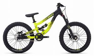 COMMENCAL 2016   SUPREME 20 YELLOW 2016