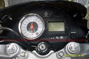 Harga Speedometer Suzuki Satria Fu 150