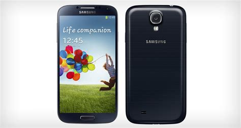 Samsung Galaxy S4  Reviews  Prices Specifications
