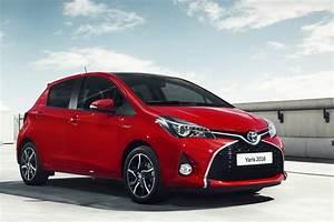 Tarif Toyota Yaris : toyota yaris gamme prix 2016 ~ Gottalentnigeria.com Avis de Voitures