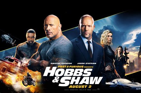 hobbs shaw  review sobros network