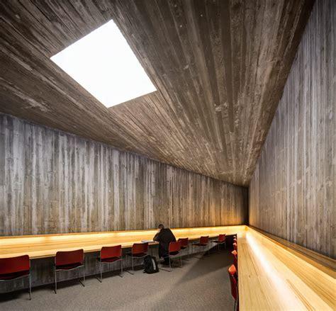 JKMM architects expands alvar aalto's seinajoki city library