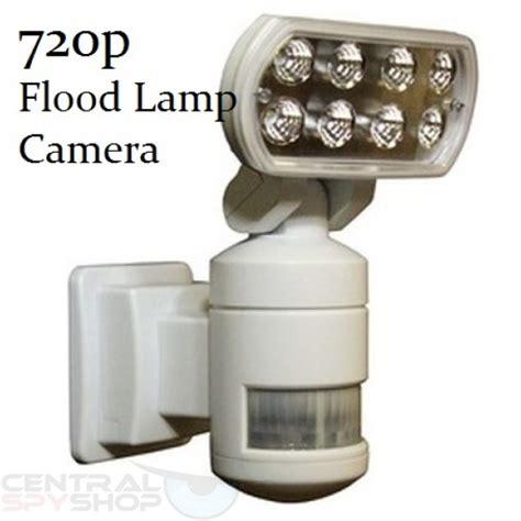 motion flood light with camera central spy shop houston security motion tracking flood
