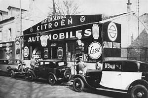 Garage Citroen Calais : garages citro n avant guerre ~ Gottalentnigeria.com Avis de Voitures