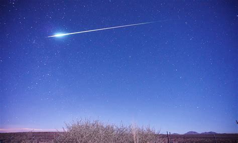 meteor activity outlook  february