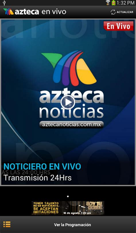 fans tv en vivo watch tv azteca 7 online free
