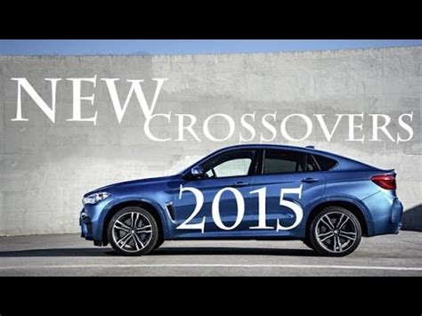 What Is A Crossover Vehicle by The Best Crossovers Crossover Vehicles Cars 2015