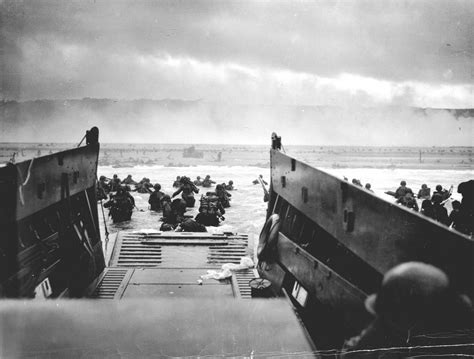 Operation Overlord Dday, The 6th Of June  Write On New