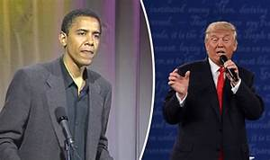 Obama caught up in Trump sexism storm after 'ribs and p ...