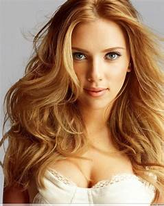 Stylish Honey Blond Hair Colors in Vogue For Women ...