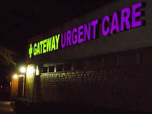 channel letter installation and design best custom signs With illuminated channel letter signs