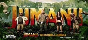 Watch Jumanji: Welcome to the Jungle (2017) Movies Free ...