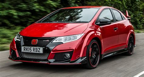 Type R by 2015 Honda Civic Type R Finally Lands In Malaysia