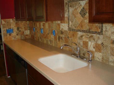 porcelain tile backsplash kitchen deco inlay tile pattern new jersey custom tile 4335