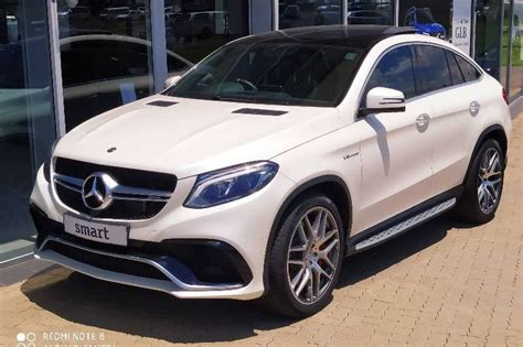 Mercedes me is the ultimate resource, putting control of your vehicle in the palm of your hand. Mercedes Benz GLE GLE 400d 4MATIC for sale in Gauteng | Auto Mart
