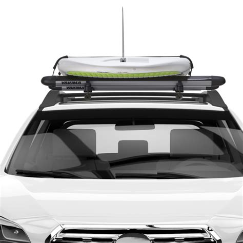 stand up paddle board car rack yakima 8004078 suppup stand up paddle board carrier