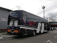 Autobus Candela Roma by Club Deportivo Mirand 233 S A Enciclopedia Libre