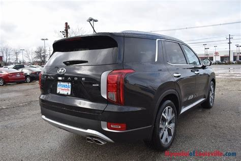 Search over 3,000 listings to find the best local deals. New 2020 Hyundai Palisade SEL AWD 4D Sport Utility