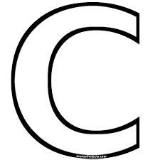 resultado de imagen para letras para moldes abecedario completo tama 241 o grande cumplea 241 os