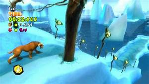 Ice Age Continental Drift Arctic Games Gameplay Pc Hd