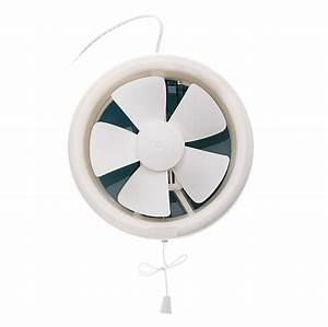 6quot 150mm wall window bathroom extractor fan ventilation for Plug in bathroom exhaust fans