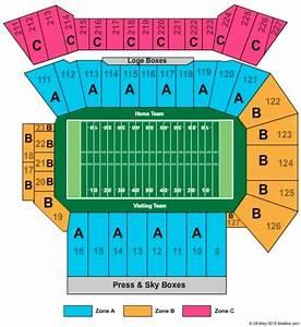 Reser Stadium Tickets In Corvallis Oregon Reser Stadium