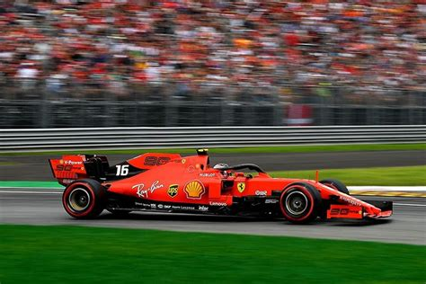 Sahara force india f1 team : Italian Grand Prix: Leclerc gives victory to Ferrari after nine years   SnapLap
