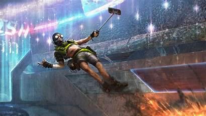 Apex Legends Mobile Wallpapers Background Games 4k