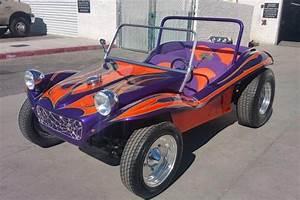 Volkswagen Dune Buggy For Sale