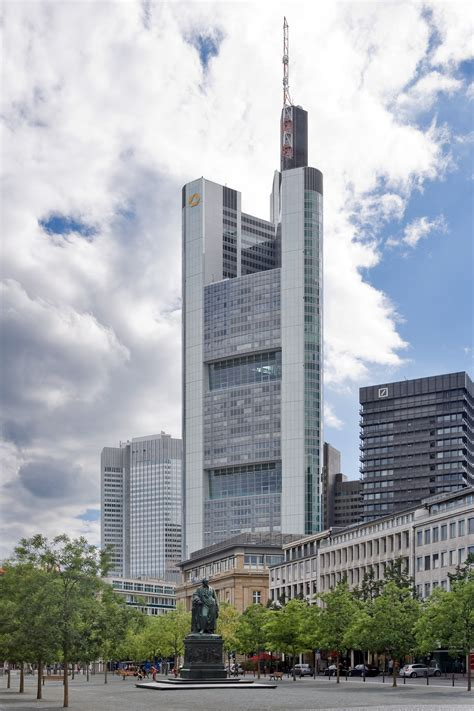 Commerzbank Tower Wikiwand