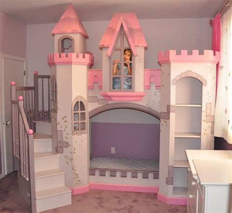 princess bed 8 fanciful tale beds for your princess or prince