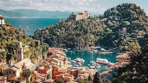 Portofino Photo by Time Social Media Portofino Italy