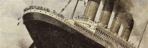 when did lusitania sink lusitania world war i history