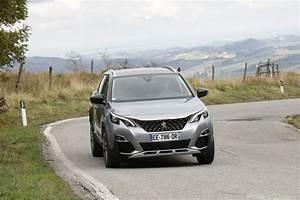 Peugeot 3008 Prix Neuf Essence : essai du nouveau peugeot 3008 essence ou diesel lequel choisir photo 44 l 39 argus ~ Medecine-chirurgie-esthetiques.com Avis de Voitures