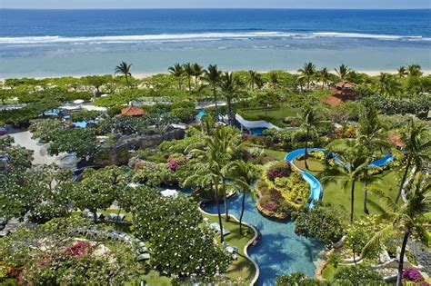 Grand Hyatt Bali In Indonesia