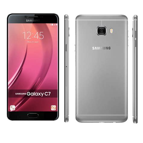 samsung galaxy c7 2017 specifications and price in nigeria