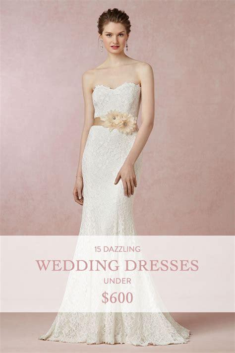 dazzling wedding dresses