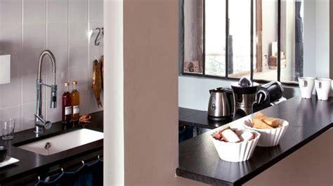 chambre d h e avec cuisine maison aménagement photos plans côté maison