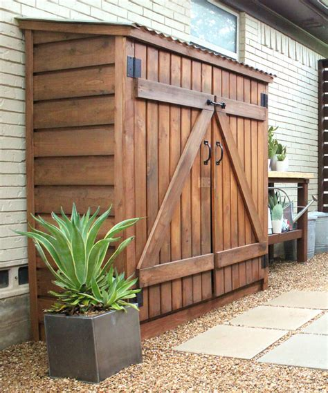 shed storage ideas 27 best small storage shed projects ideas and designs