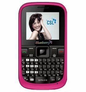 Blueberry 1300 Mobile Phone - Gallery HandPhone
