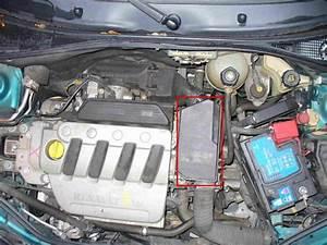 Filtre Essence Clio 2 : kangoo 1 6 16v localisation et remplacement du filtre air renault m canique ~ Gottalentnigeria.com Avis de Voitures