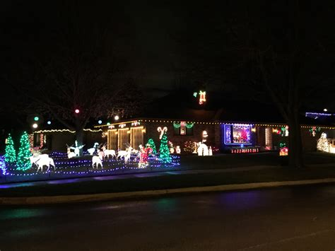 winter wonderland lights special events downers grove