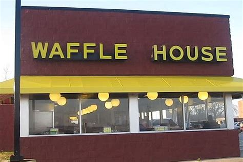 Chicago Waffle House by Did You Read About Donald Waffle House And Stephen