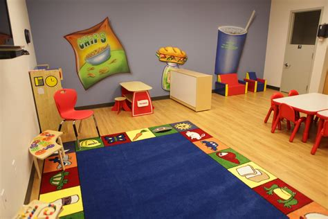 Design And Furniture Of Kids Chat Rooms-amaza Design