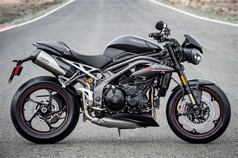 speed rs 2018 triumph speed rs 2018 review
