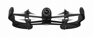Gigaom | Parrot puts the camera first in its new Bebop drone