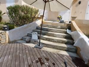 Protection Escalier Exterieur by B 233 Ton Cir 233 Sur Escalier Ext 233 Rieur La Seine Sur Mer
