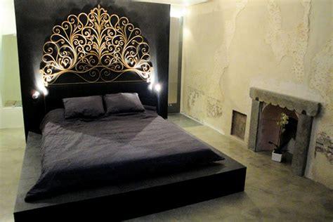 maison chambre des secrets décoration maison italienne