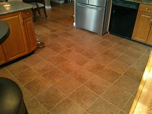 lowes kitchen floor tile tile buying guide ivetta black With kitchen cabinets lowes with cheap vinyl wall art